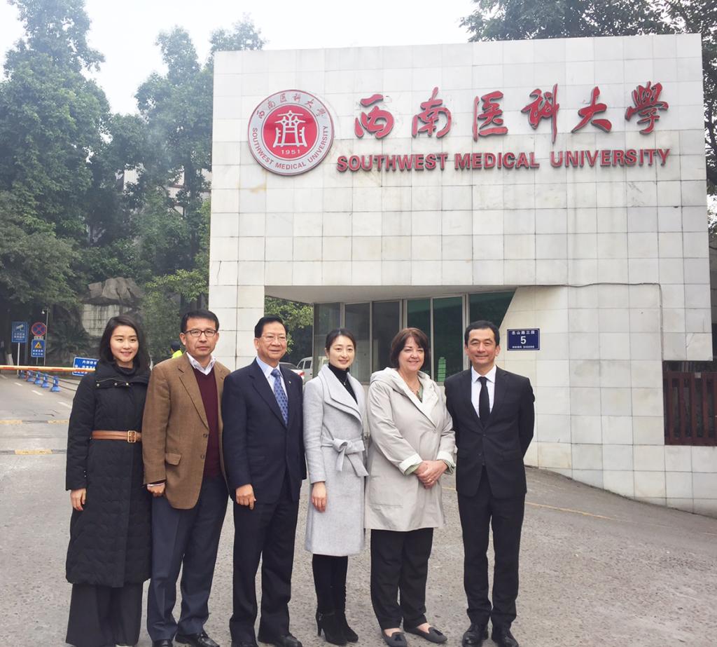 China_University
