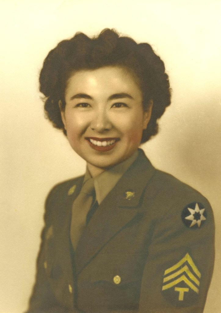 Dr. Masako Moriya Wiggans