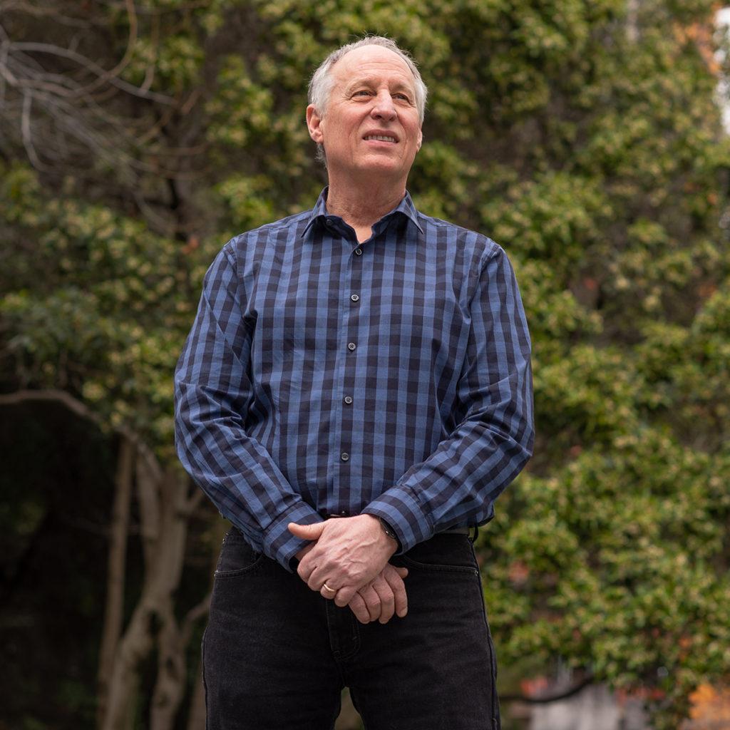 Dr. Michael Viale '79