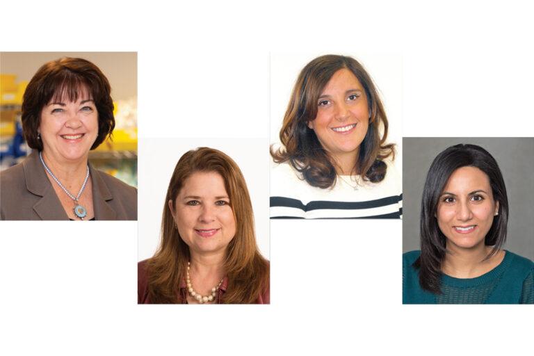 Women In Leadership at Dugoni
